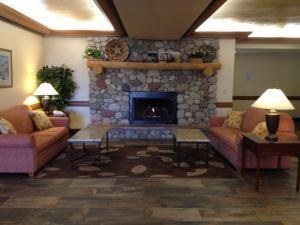 Fairfield Inn & Suites Steamboat Springs - Hotel - Steamboat