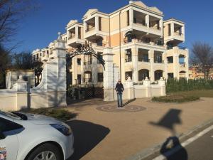 obrázek - Green Kavaci Apartment