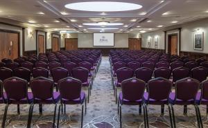 Hilton Cambridge City Centre, Hotely  Cambridge - big - 10