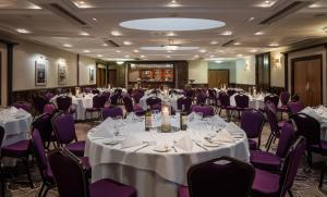 Hilton Cambridge City Centre, Hotely  Cambridge - big - 9