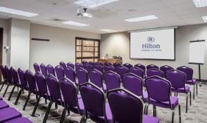 Hilton Cambridge City Centre, Hotely  Cambridge - big - 7