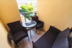 Villa Jadran Apartments, Apartmány  Bar - big - 11