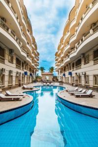 Nour Plaza Hurghada