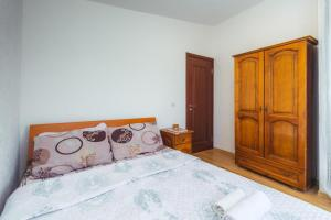 Villa Jadran Apartments, Apartmány  Bar - big - 59