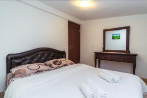 Villa Jadran Apartments, Apartmány  Bar - big - 21