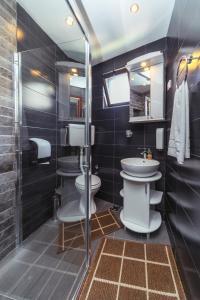 Villa Jadran Apartments, Apartmány  Bar - big - 28