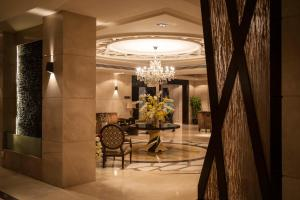 Aswar Hotel Suites Riyadh, Hotels  Riad - big - 33
