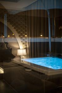 Aswar Hotel Suites Riyadh, Hotels  Riad - big - 43