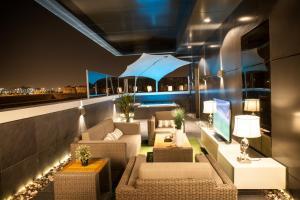 Aswar Hotel Suites Riyadh, Hotels  Riad - big - 46