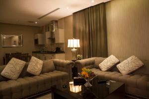 Aswar Hotel Suites Riyadh, Hotels  Riad - big - 47