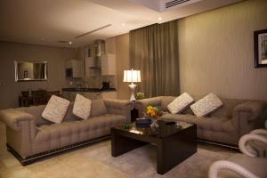 Aswar Hotel Suites Riyadh, Hotels  Riad - big - 48