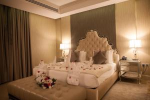 Aswar Hotel Suites Riyadh, Hotels  Riad - big - 49
