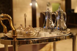 Aswar Hotel Suites Riyadh, Hotels  Riad - big - 50