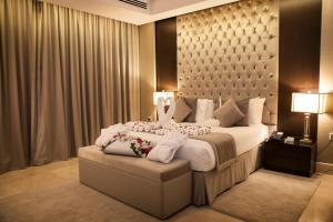 Aswar Hotel Suites Riyadh, Hotels  Riad - big - 52
