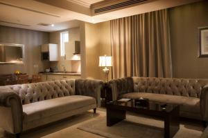 Aswar Hotel Suites Riyadh, Hotels  Riad - big - 54