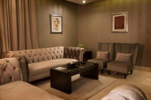 Aswar Hotel Suites Riyadh, Hotels  Riad - big - 55