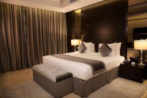 Aswar Hotel Suites Riyadh, Hotels  Riad - big - 57