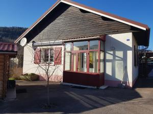 Accommodation in St Maurice sur Moselle