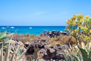 Luxe Punta Mujeres Sea Views!, Apartmanok  Punta de Mujeres - big - 3