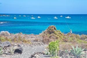 Luxe Punta Mujeres Sea Views!, Apartmanok  Punta de Mujeres - big - 13