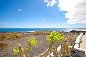 Luxe Punta Mujeres Sea Views!, Apartmanok  Punta de Mujeres - big - 18