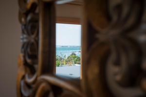 Luxe Punta Mujeres Sea Views!, Apartmanok  Punta de Mujeres - big - 23
