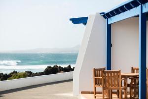 Luxe Punta Mujeres Sea Views!, Apartmanok  Punta de Mujeres - big - 24