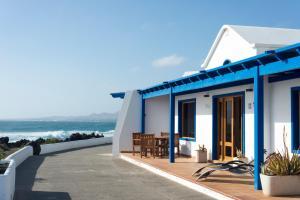 Luxe Punta Mujeres Sea Views!, Apartmanok  Punta de Mujeres - big - 25