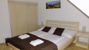 DUBO Holiday home