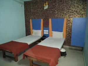 Auberges de jeunesse - Hotel sawan residency