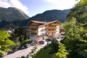 Superior Hotel Persal - Finkenberg