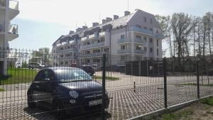 Apartamenty Ułańska