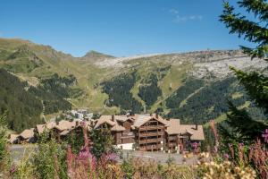 Résidence Pierre & Vacances Premium Les Terrasses d'Hélios - Hotel - Flaine