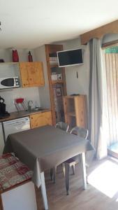 Studio spa orelle - Apartment - Orelle