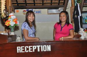 SLAM'S Garden Resort, Resorts  Malapascua Island - big - 54