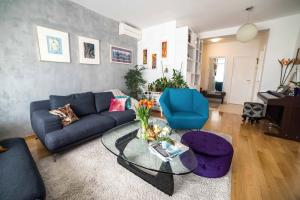 obrázek - Žnjan Beach Sunny-Lux Apartment