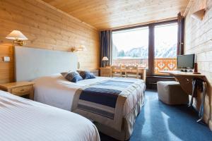 La Vanoise - Hotel - Peisey-Vallandry