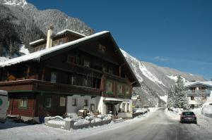 Hotel Gasthaus Schwarzenstein - Ginzling