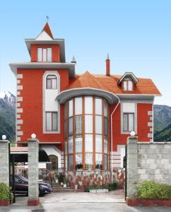 Reykyavik Mountain Hotel Almaty