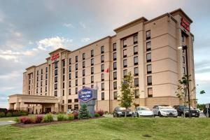 Hampton Inn & Suites by Hilton Dartmouth - Halifax - Hotel
