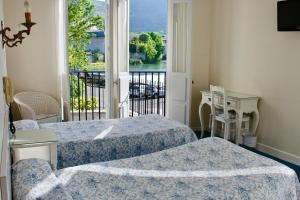 Location gîte, chambres d'hotes Hôtel Sainte Marie dans le département Hautes Pyrénées 65