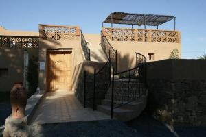 Villa Boujouf, Affittacamere  Guelmim - big - 46