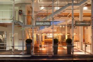 Hotel Magna Pars Suites Milano (11 of 54)