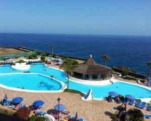 Apartamentos Rocas del Mar, Las Galletas-Costa del Silencio - Tenerife
