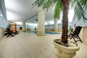 Golden Tulip Vivaldi Hotel, Hotely  St Julian's - big - 32