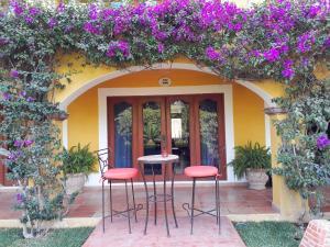 El Encanto Inn & Suites, Hotely  San José del Cabo - big - 17