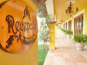 El Encanto Inn & Suites, Hotely  San José del Cabo - big - 25