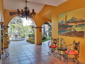 El Encanto Inn & Suites, Hotely  San José del Cabo - big - 21