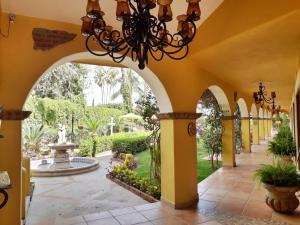 El Encanto Inn & Suites, Hotely  San José del Cabo - big - 22