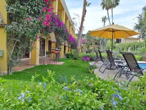 El Encanto Inn & Suites, Hotely  San José del Cabo - big - 28